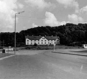 Brattås 1950