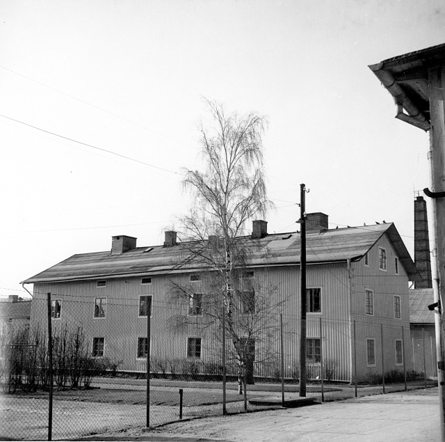 Bromöhuset 1