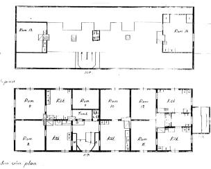 Bromöhuset ritning 1