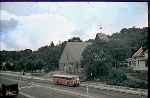 Surte Kyrka 1960