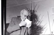 Leo Kraft