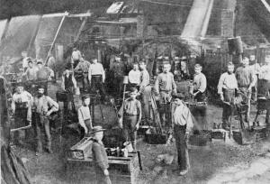 """Bild från """"Sme""""-vannan 1898"""