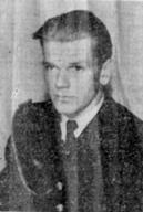 Fänrik Elis Möller