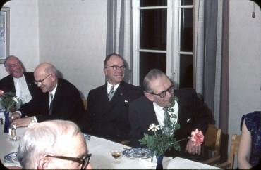 Inspektör F Sahlberg